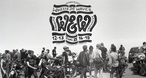 Southsiders present: Wheels & Waves - Third Edition